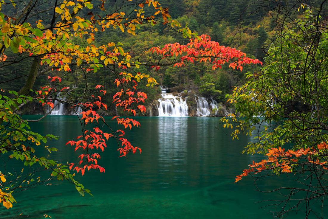Secrets of Sichuan 1