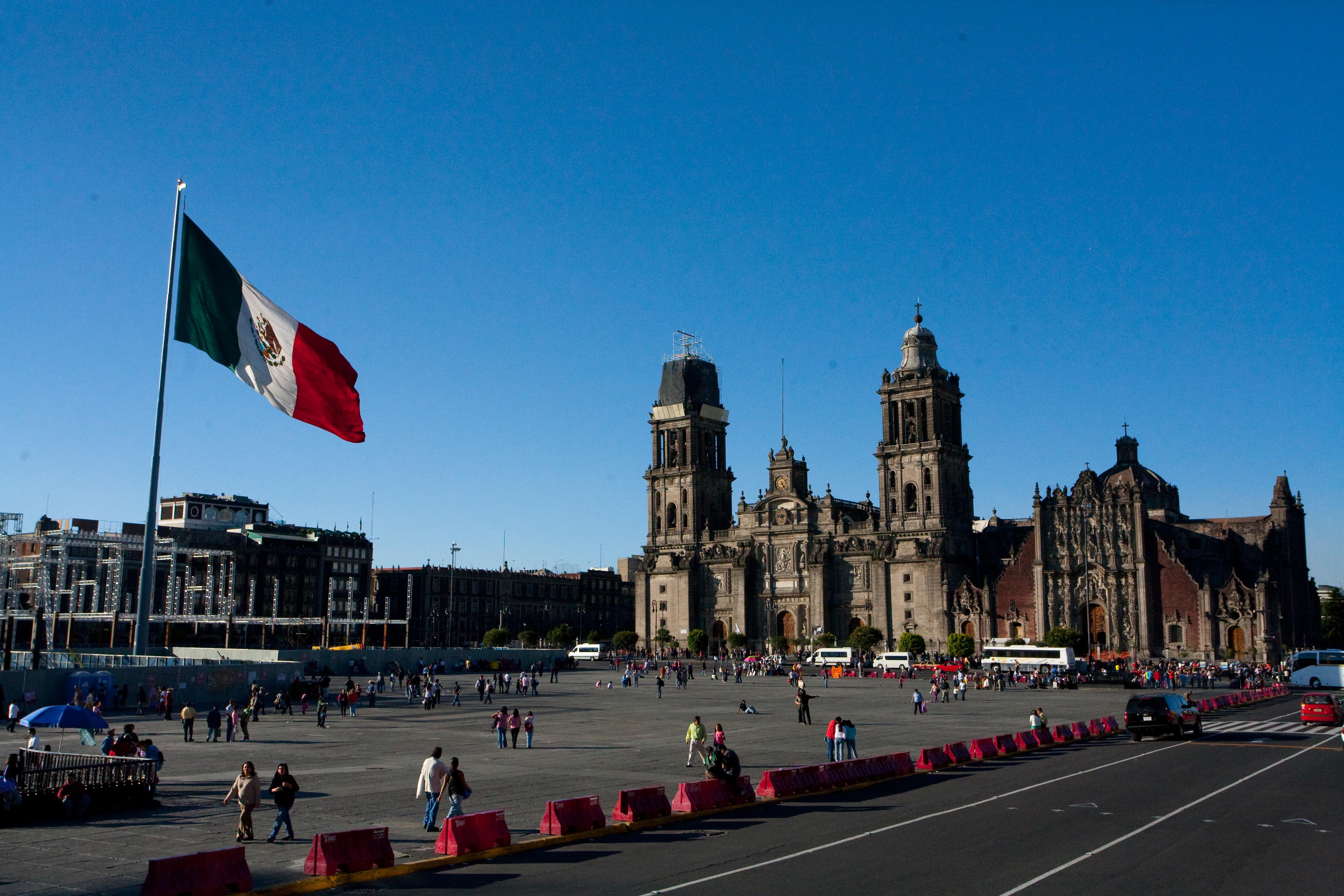 Mexico, Guatemala & Beyond 2