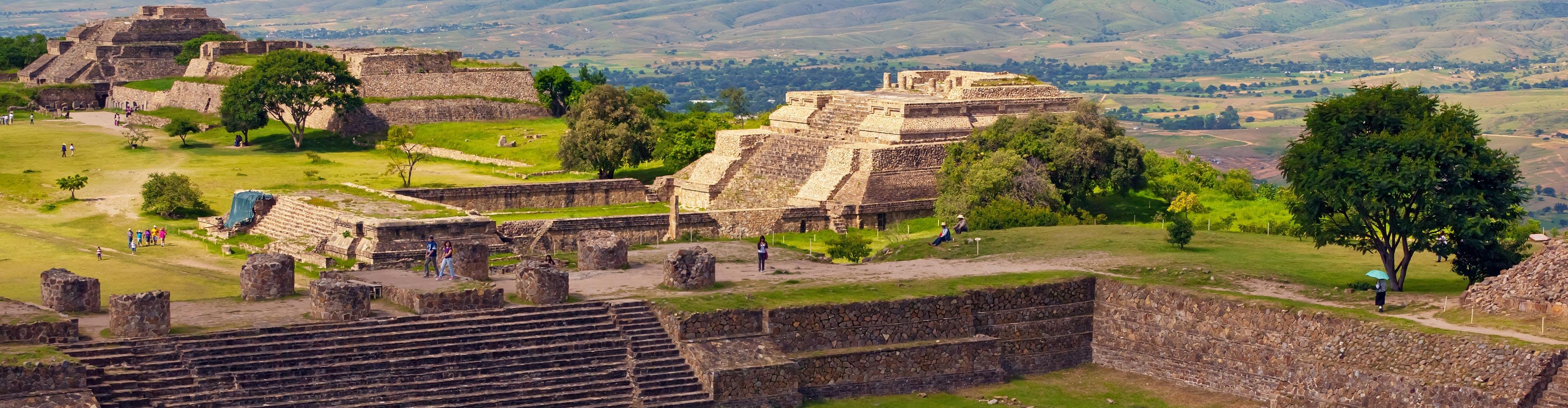 Mexico, Guatemala & Beyond