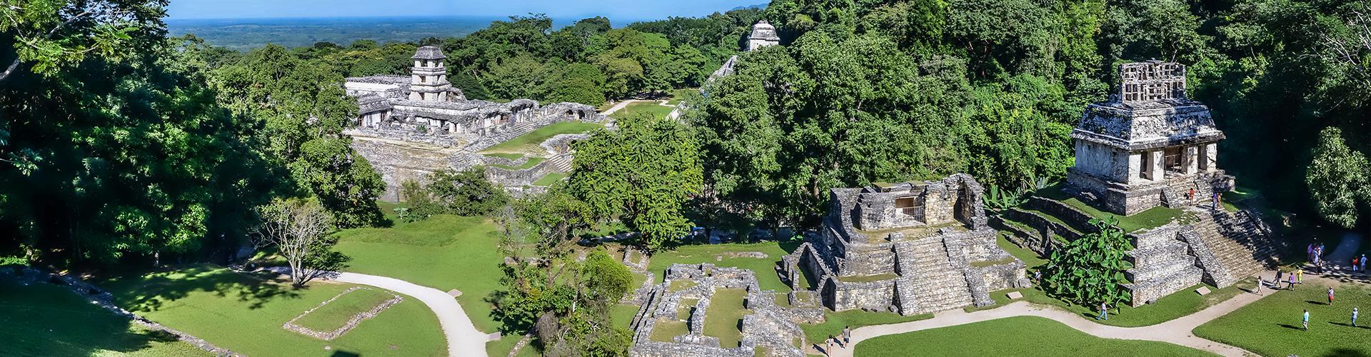 Complete Central America