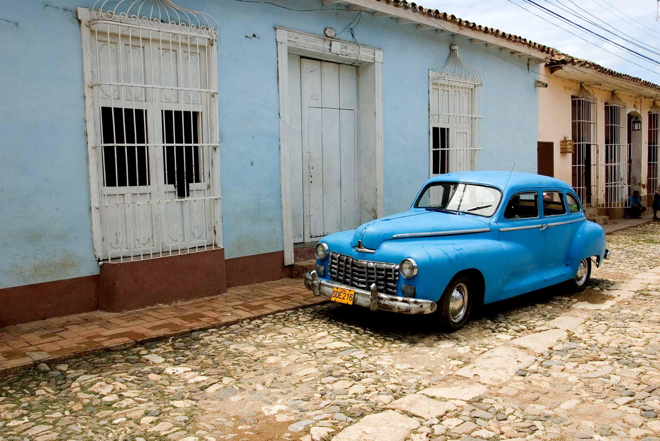Costa Rica & Cuba 4