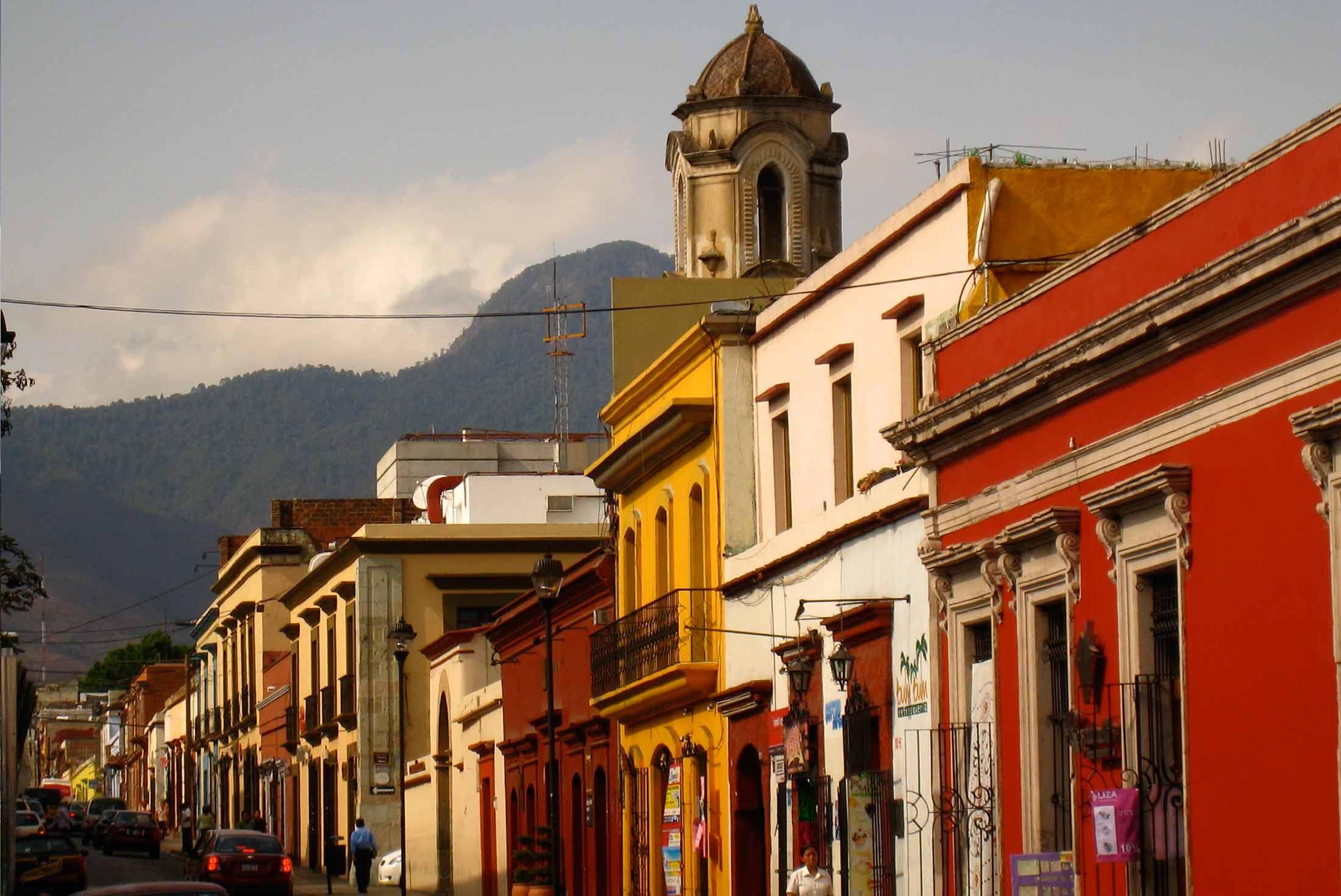 Mexico & Cuba in Depth 1