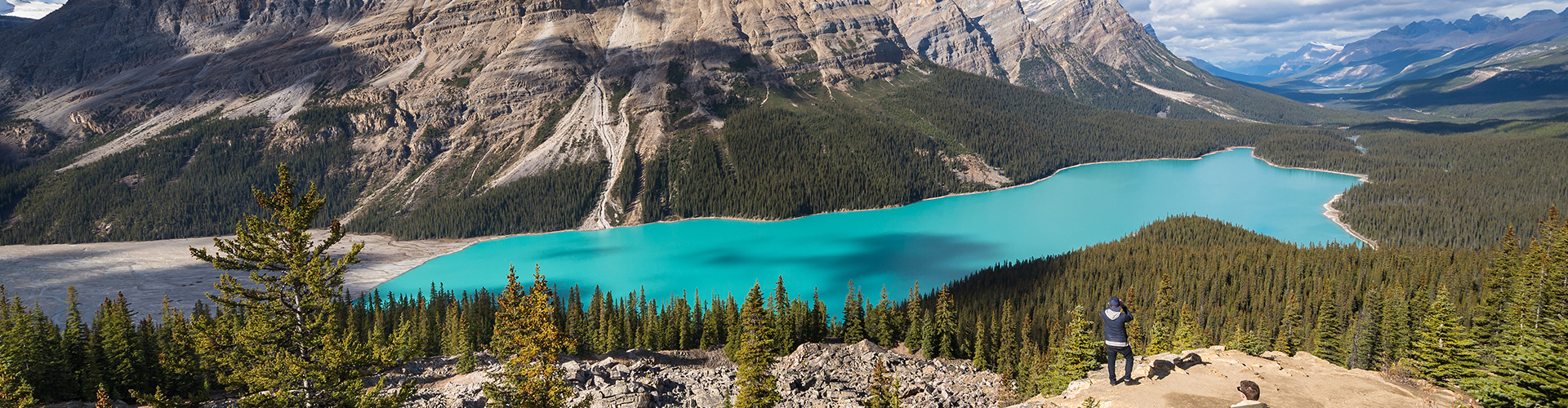 Best of the Canadian Rockies – Limited Edition