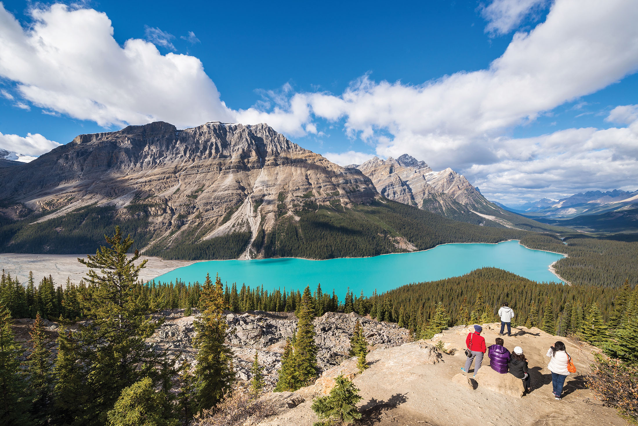 Best of the Canadian Rockies - Limited Edition 3