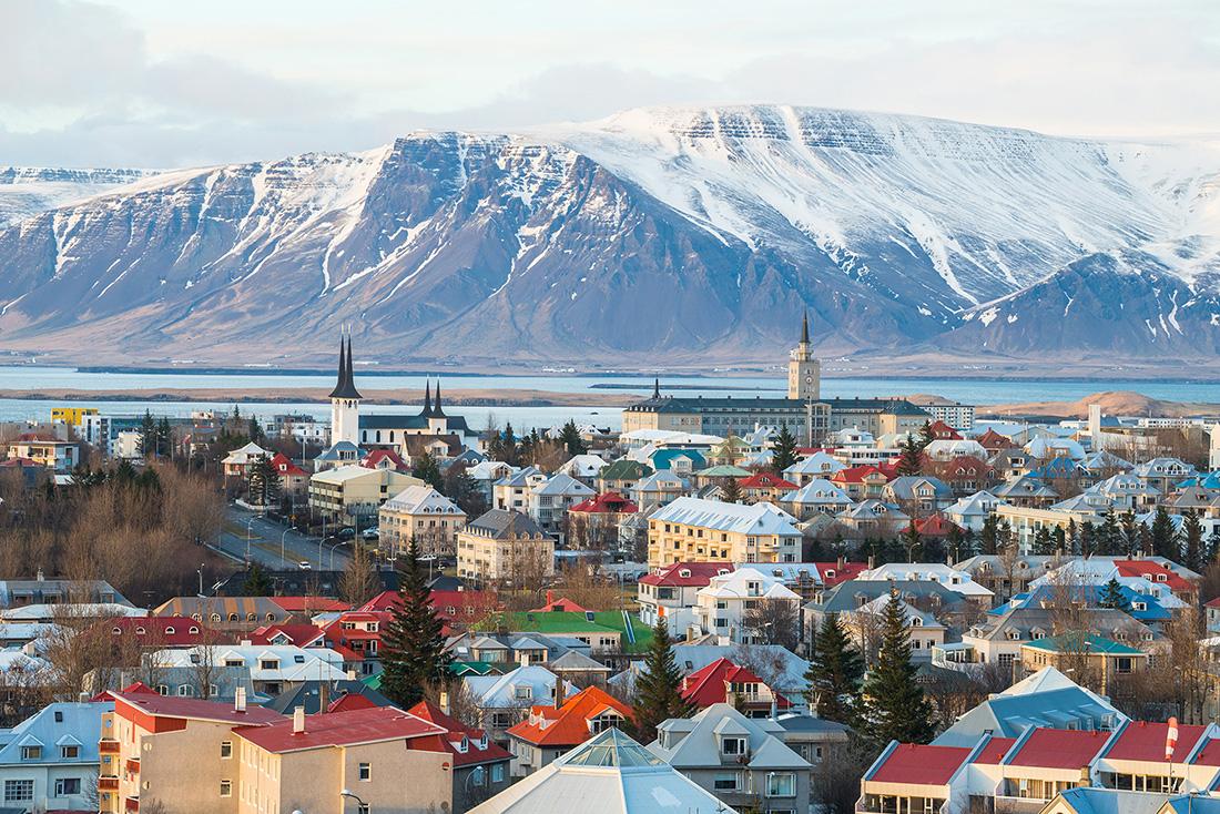 Cruising Iceland (The Icelandic) Reykjavik to Akureyri 3