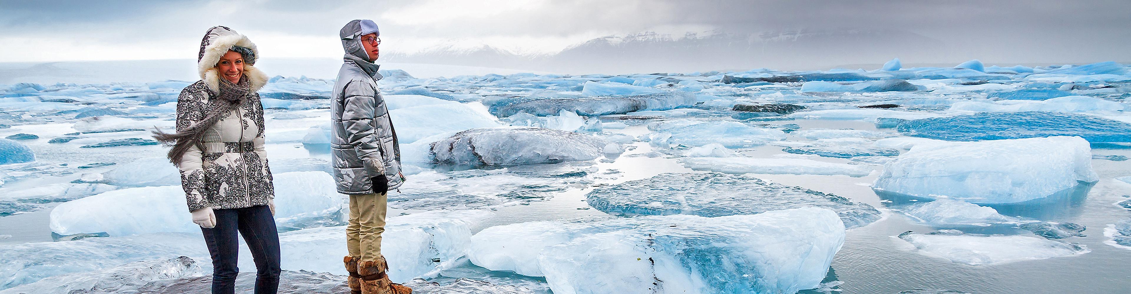 Cruising Iceland's East Coast