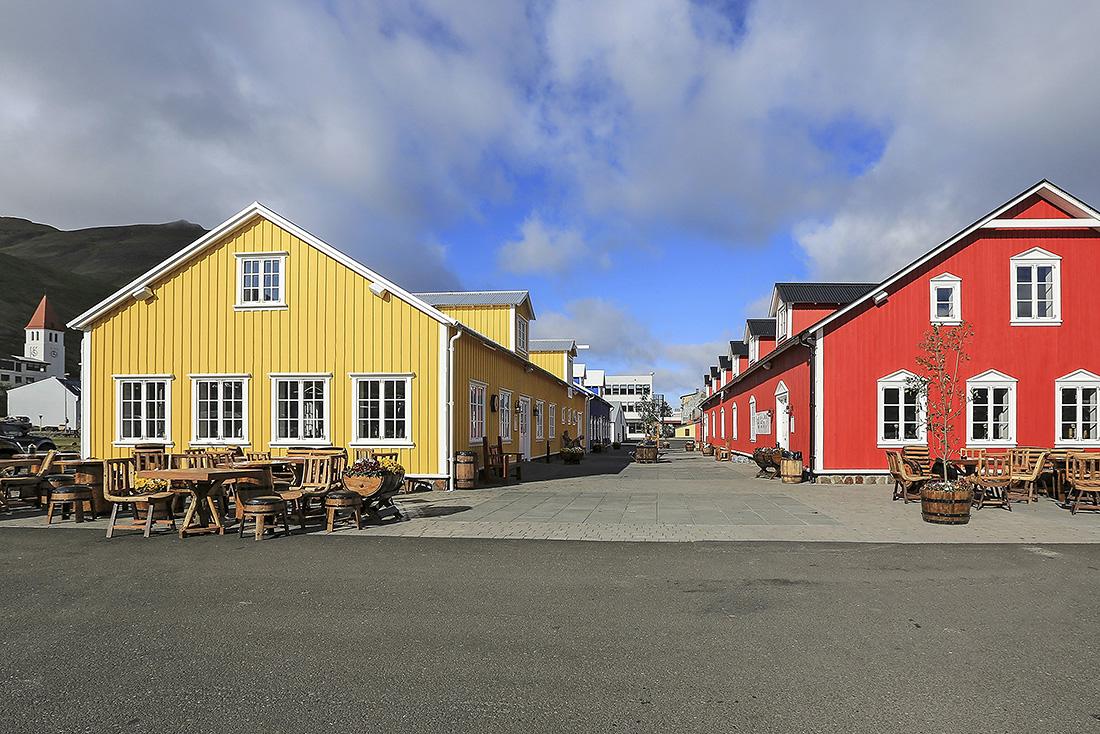 Cruising Iceland's Wild West Coast 1