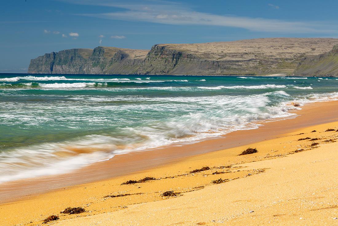 Cruising Iceland's Wild West Coast 2