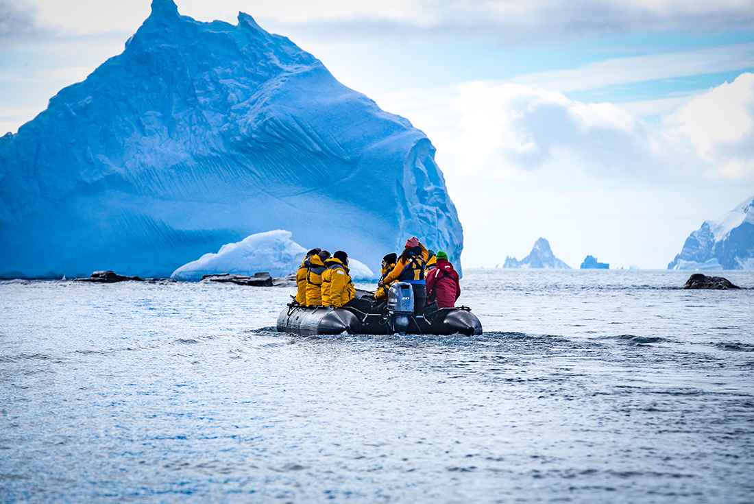 Photography Series: Antarctic Explorer 4