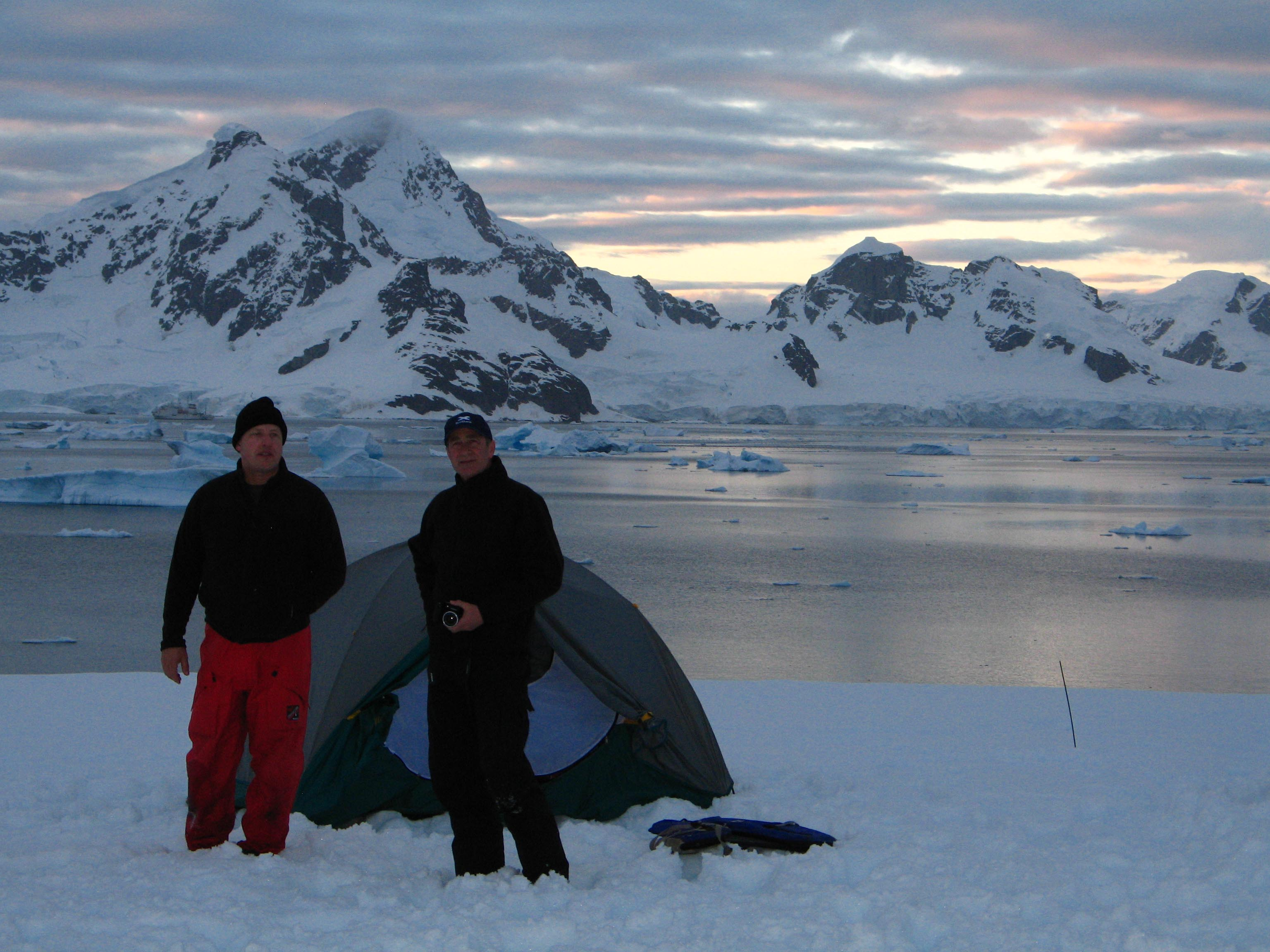 Antarctic Explorer: From Buenos Aires 11days 4