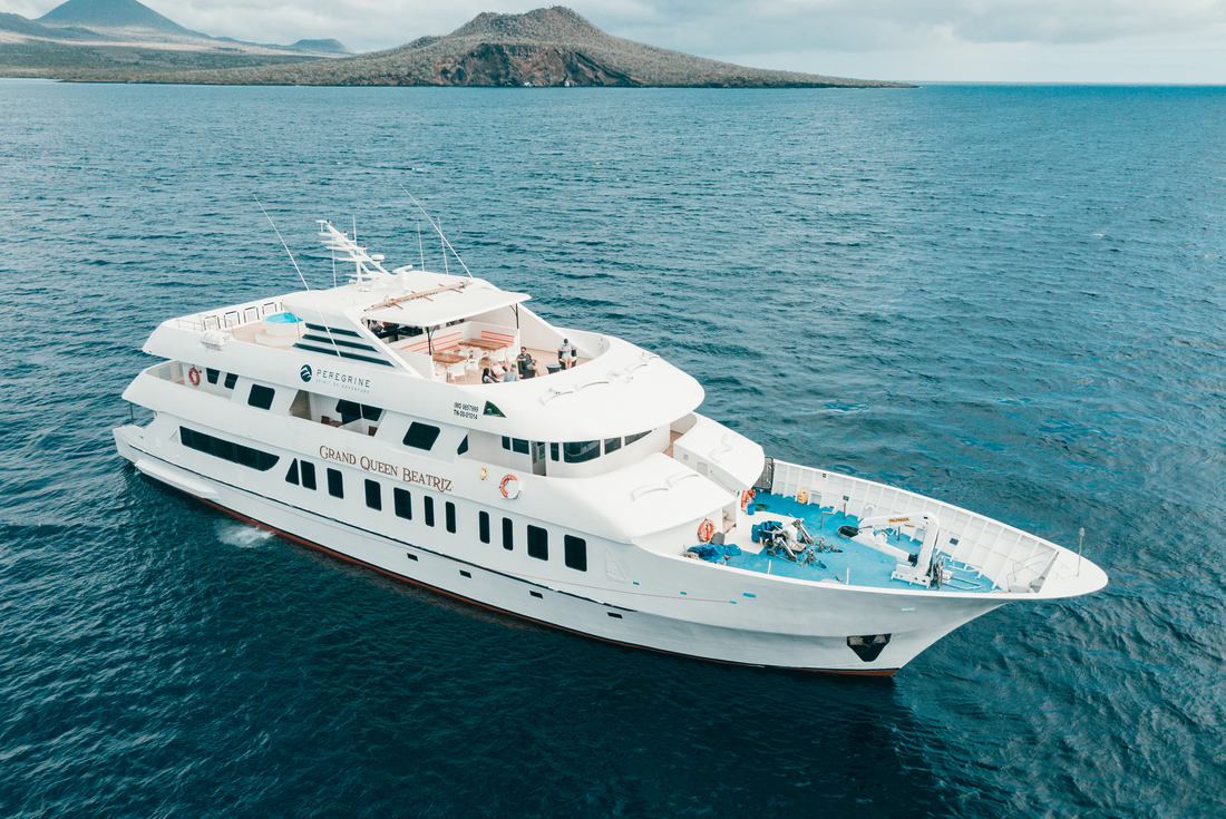 Classic Galapagos - Southern Islands (Grand Queen Beatriz) 1
