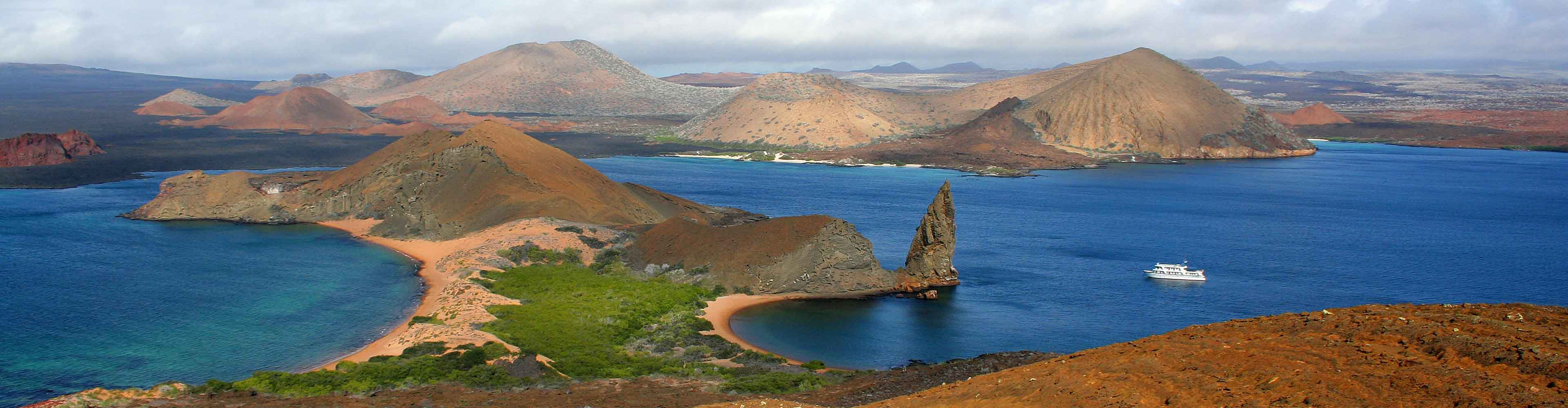 Classic Galapagos – South Eastern Islands (Grand Queen Beatriz)