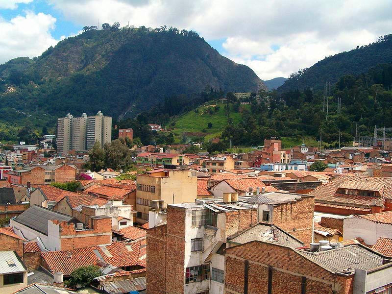 Colombia & the Medellin Flower Festival - Limited Edition 2