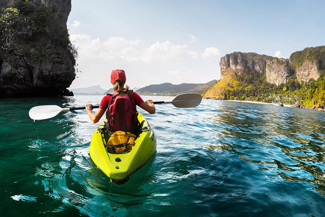 Cruising Thailand & Malaysia - Penang to Phuket 1
