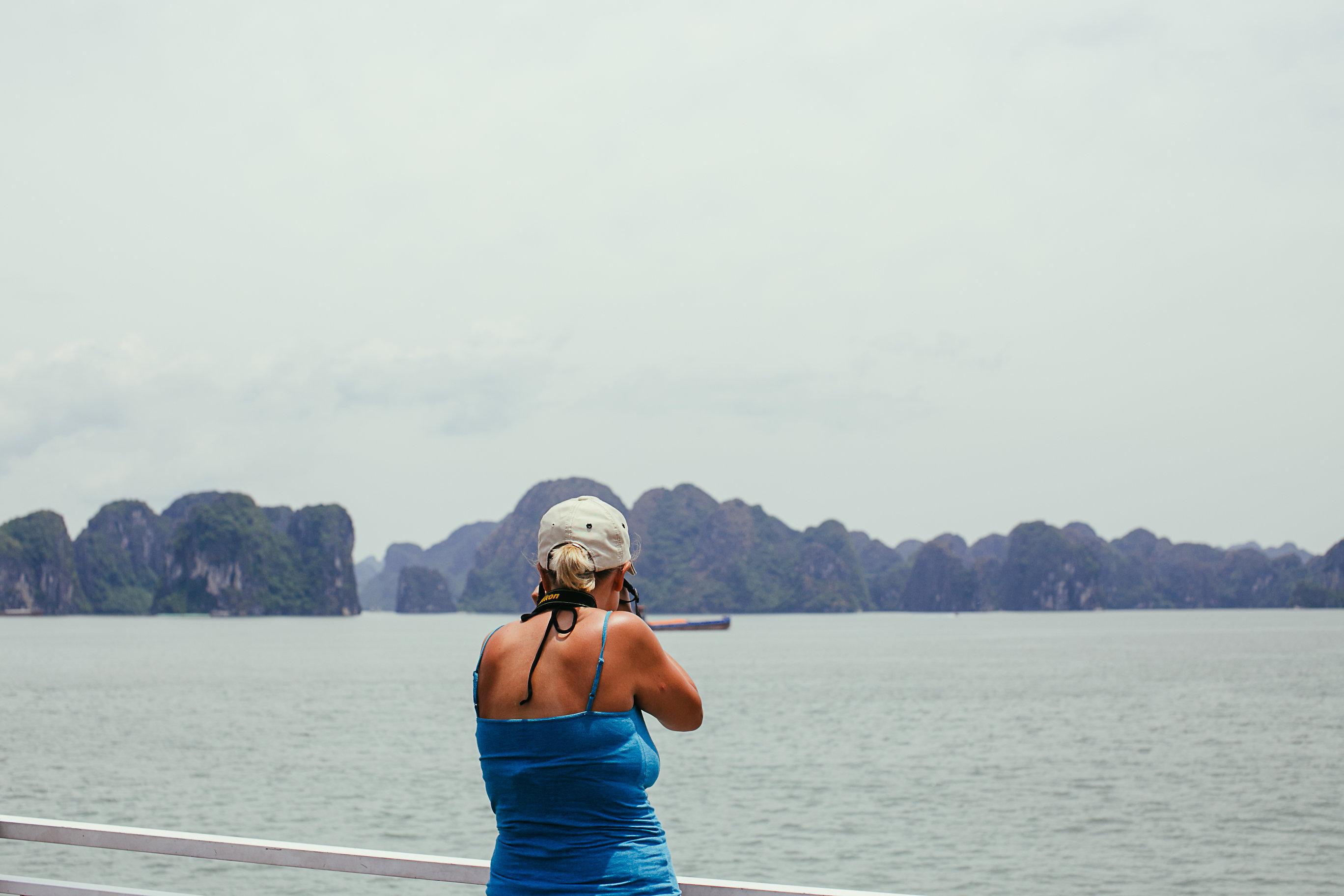 North Vietnam Coastal Cruising - Hanoi to Danang 2