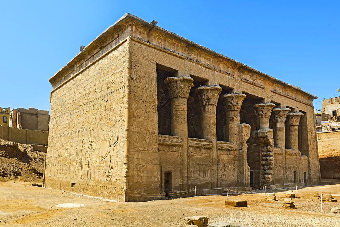Egypt Dahabiya Nile River Cruise - Limited Edition 1