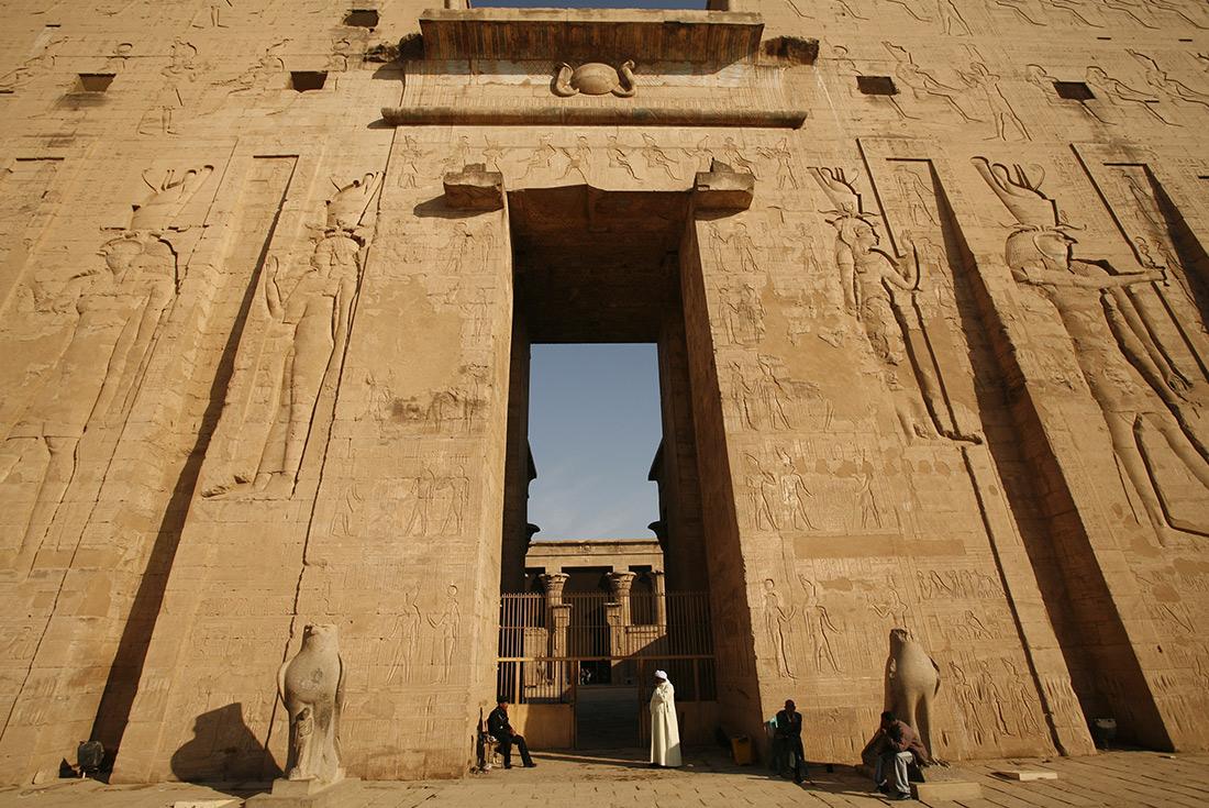 Egypt Dahabiya Nile River Cruise - Limited Edition 2