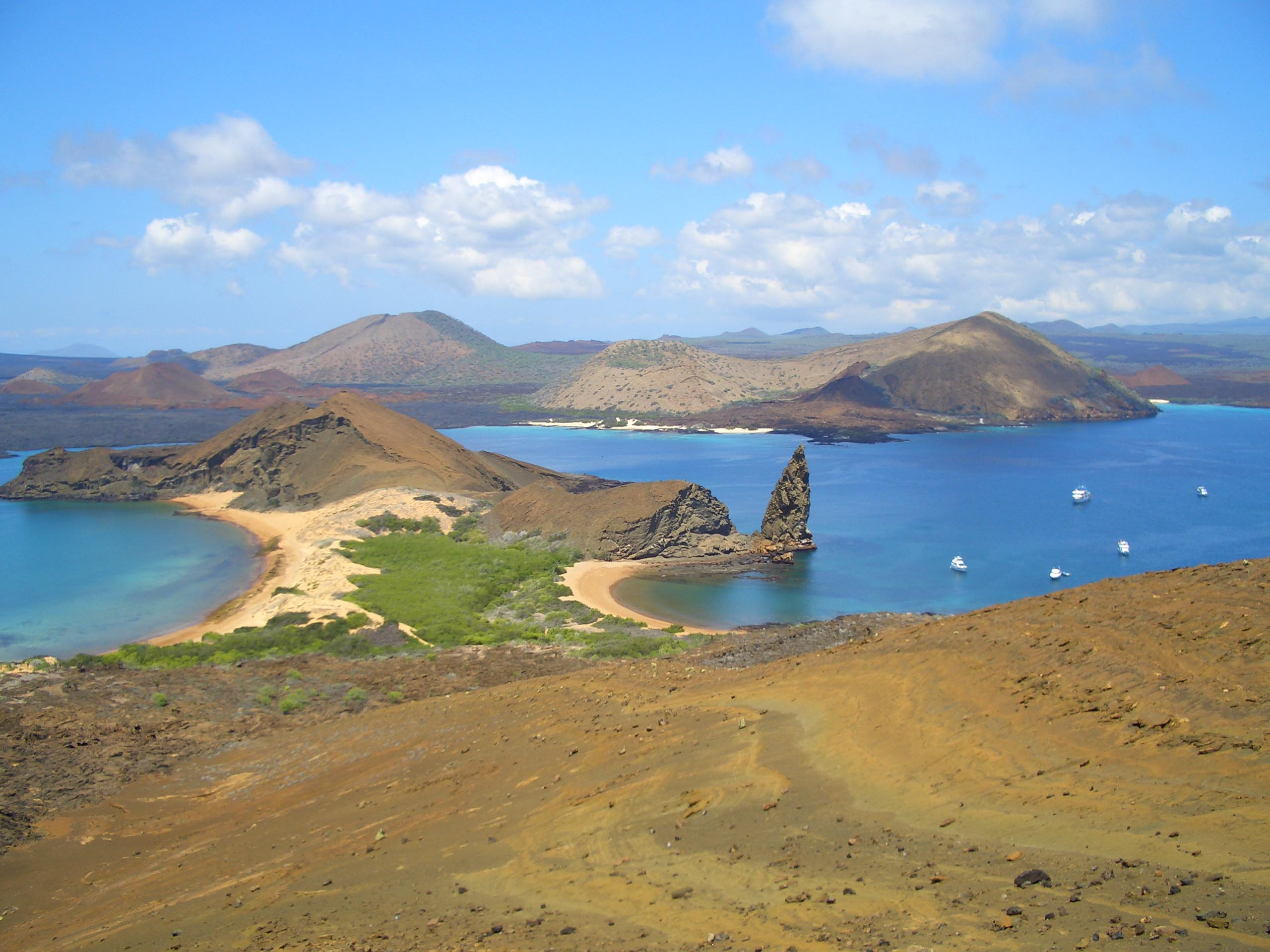Treasures of Galapagos: Western & Central Islands (Grand Queen Beatriz) 2