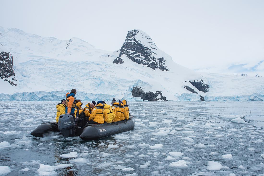 Pristine Antarctica 11 days from Ushuaia 4