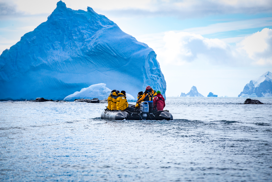 Jewels of Antarctica 12 days from Ushuaia 1