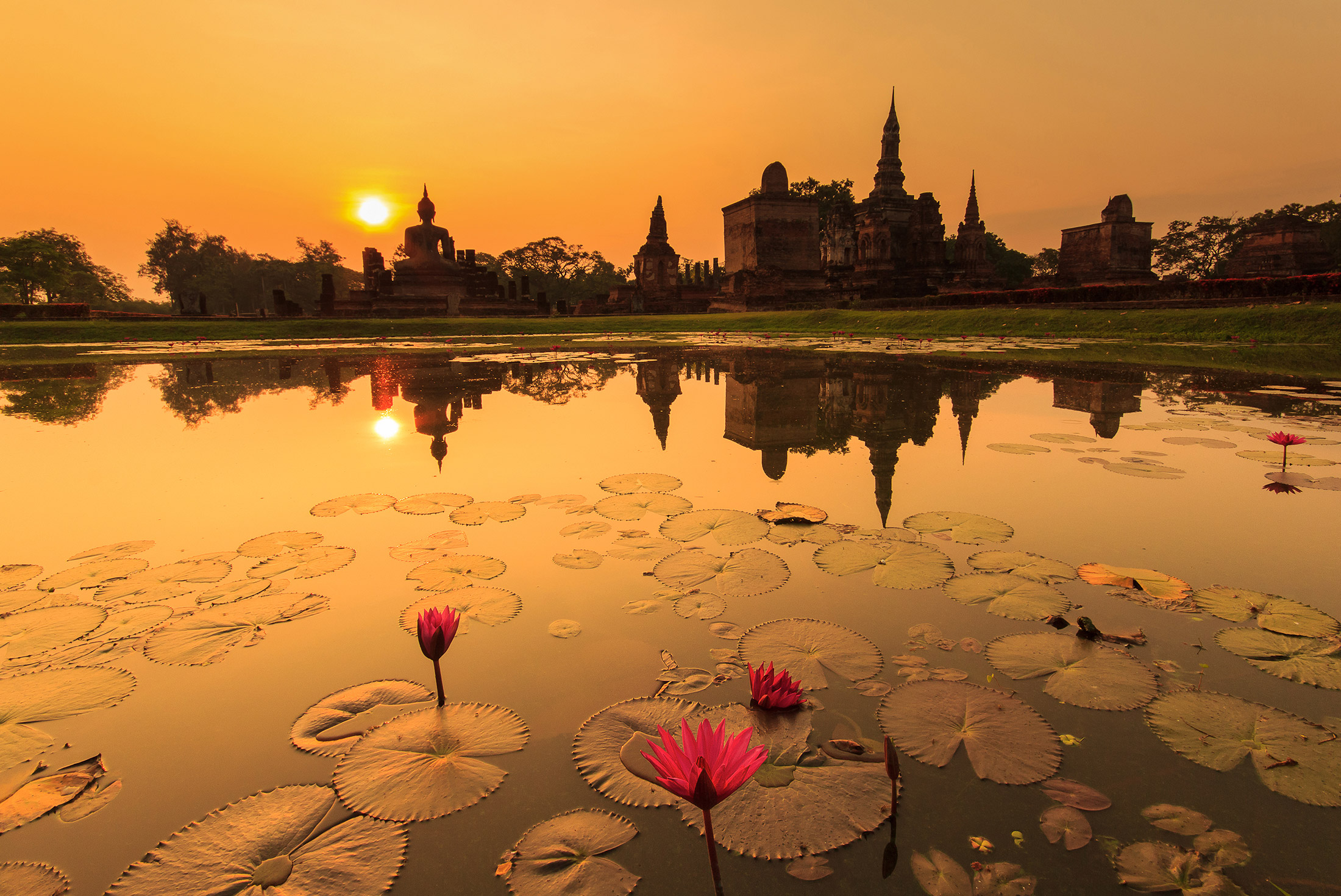 Cambodia and South Vietnam by Land and Sea – Phnom Penh to Danang