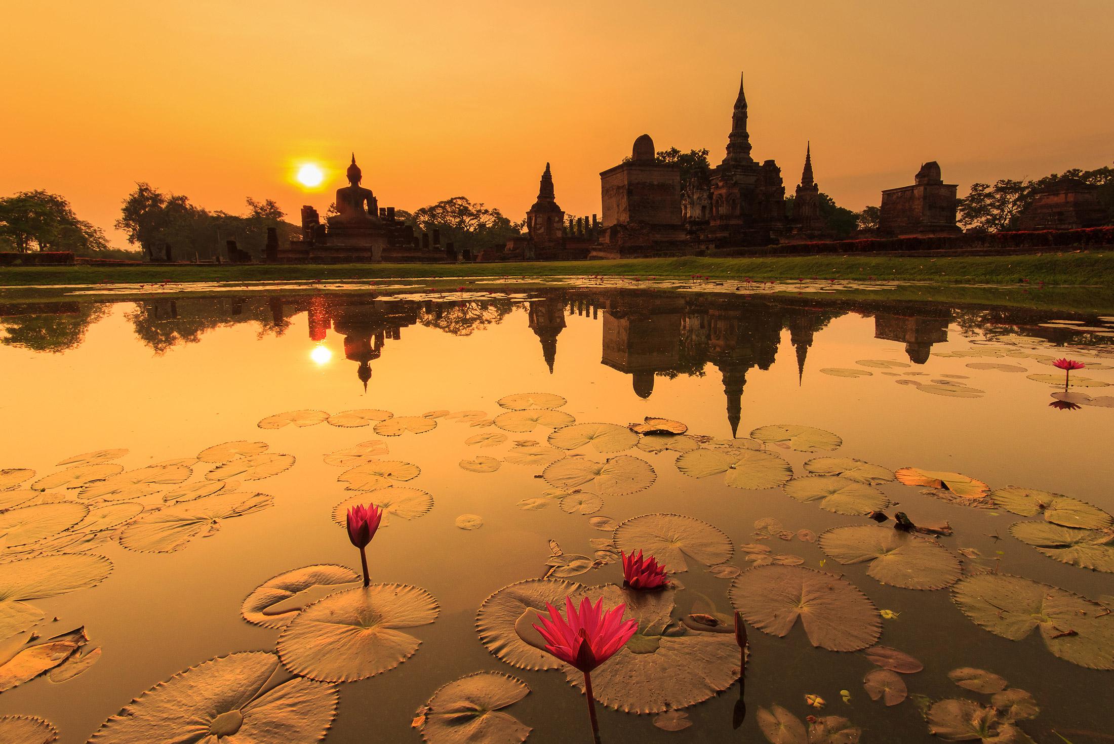 Cambodia and North Vietnam by Land and Sea - Phnom Penh to Danang 3