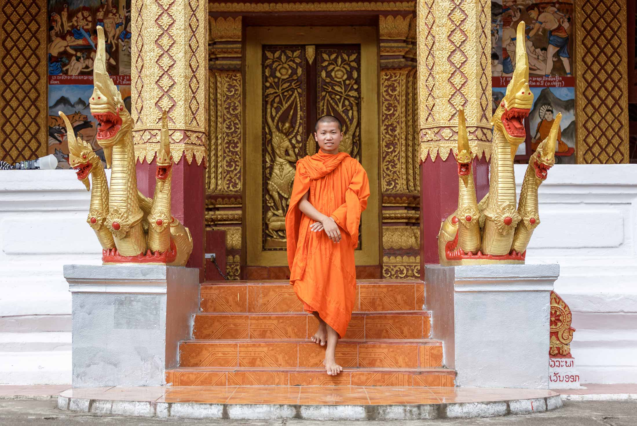 Thailand and Laos by Land and Sea - Phuket to Vientiane 4