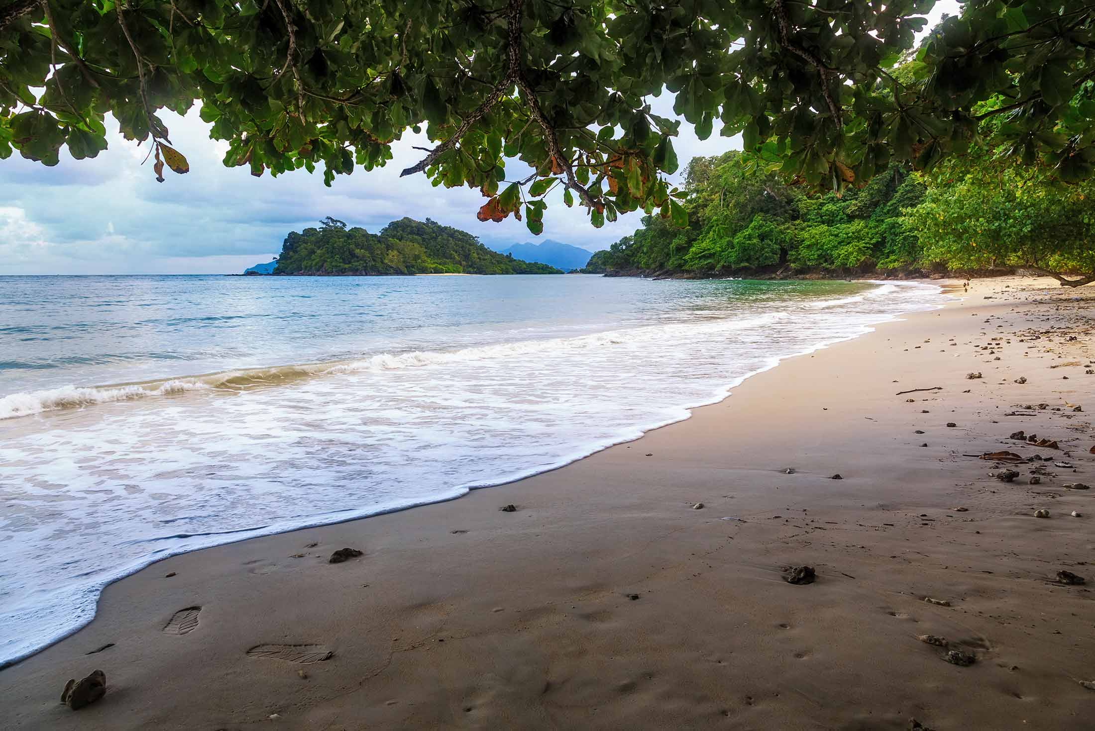 Borneo and the Malaysian and Thai Islands by Land and Sea - Phuket to Kuching 1