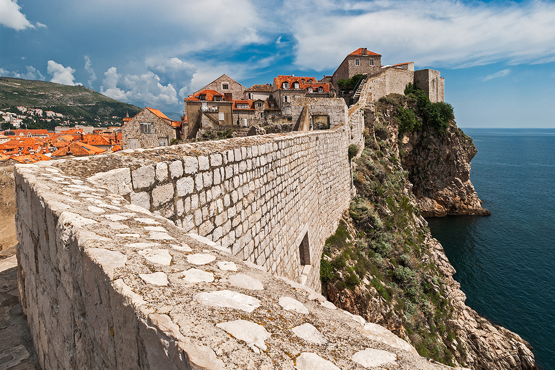 Croatia Coastal Cruising: Split to Dubrovnik 2
