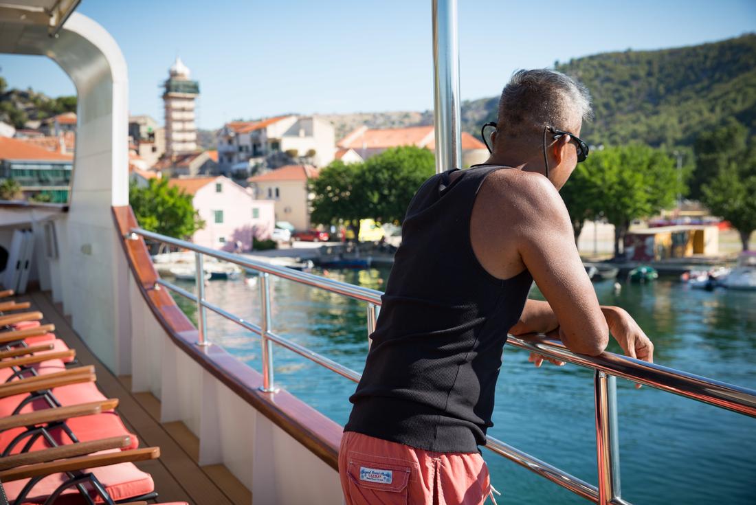 Cruising Croatia's Northern Coast and Islands - Venice to Split 1