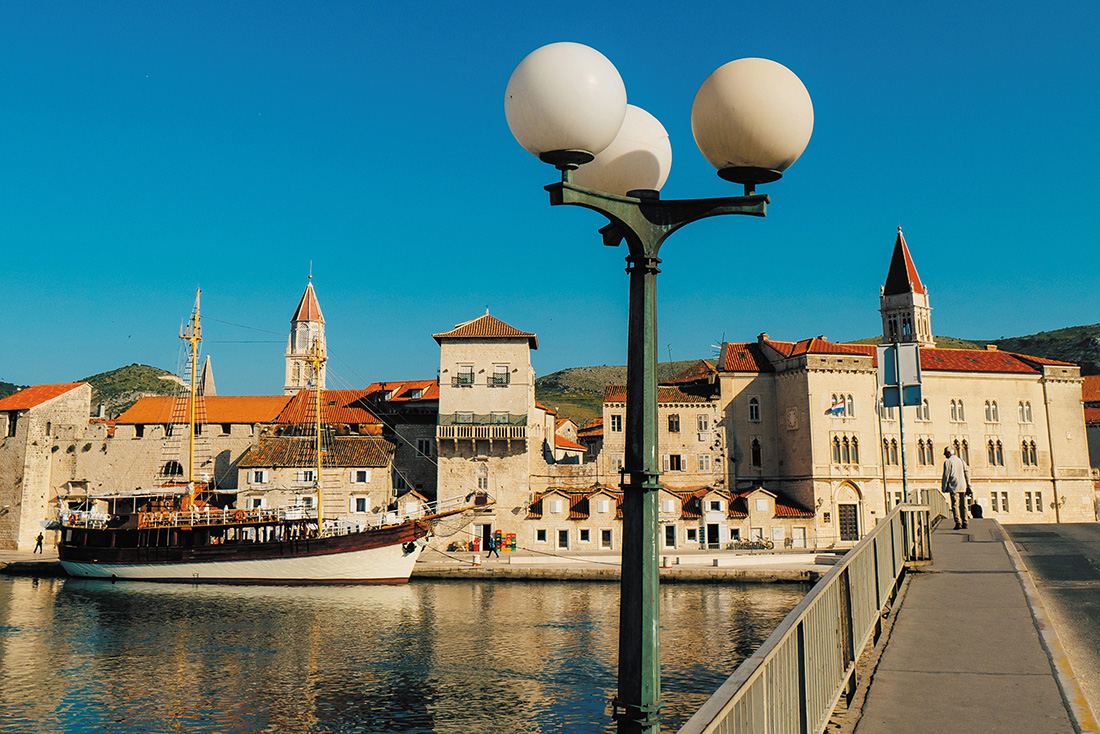 Cruising Croatia's Northern Coast and Islands - Split to Venice (Peregrine Dalmatia) 3