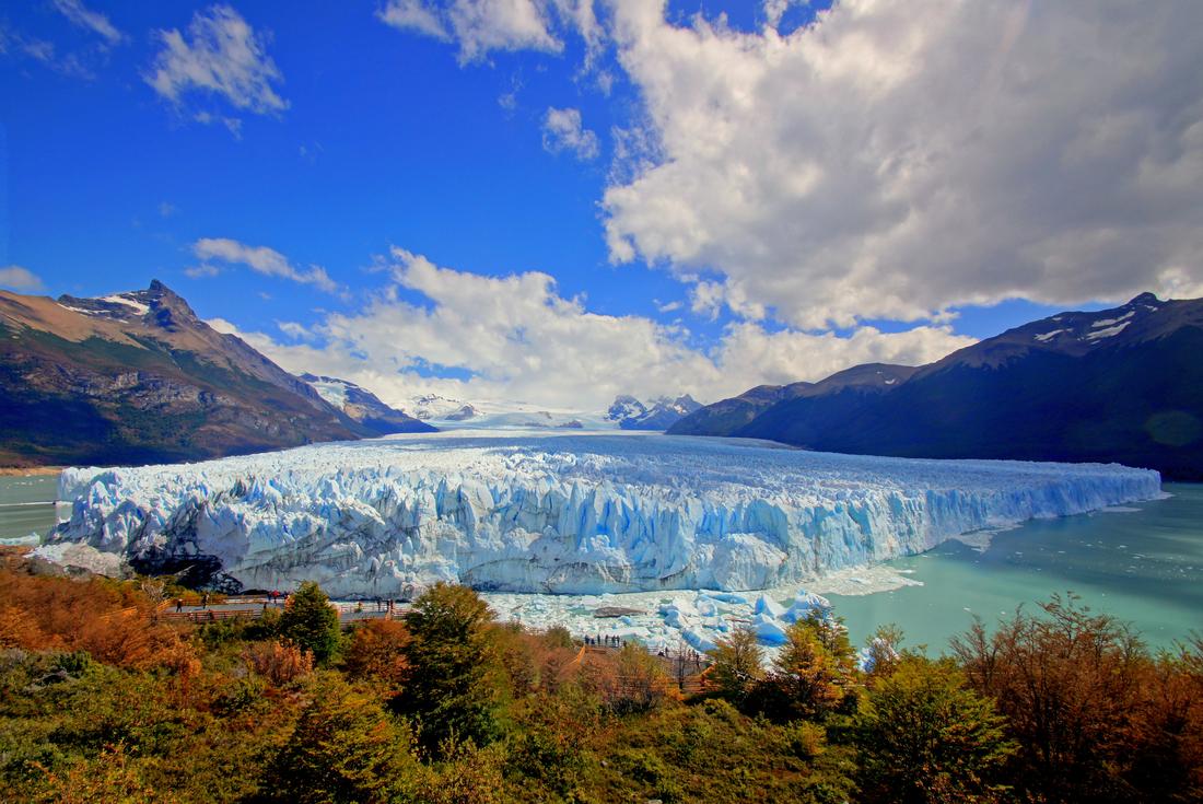 Patagonia Trekking 4