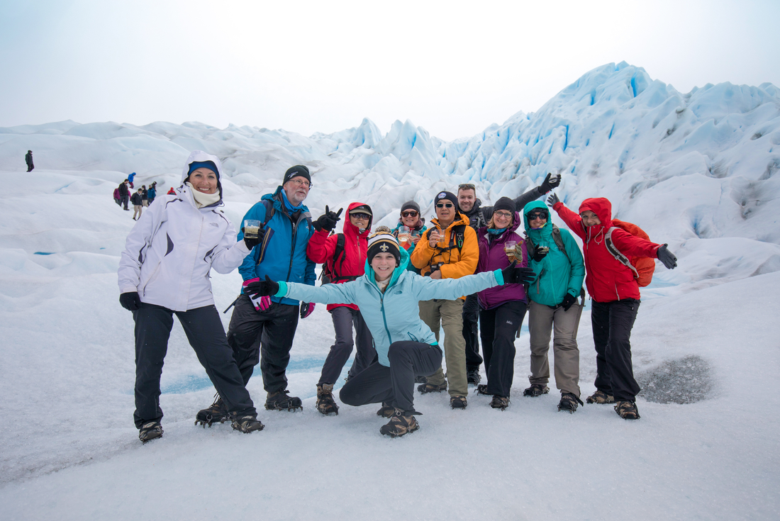 Patagonia Trekking 3