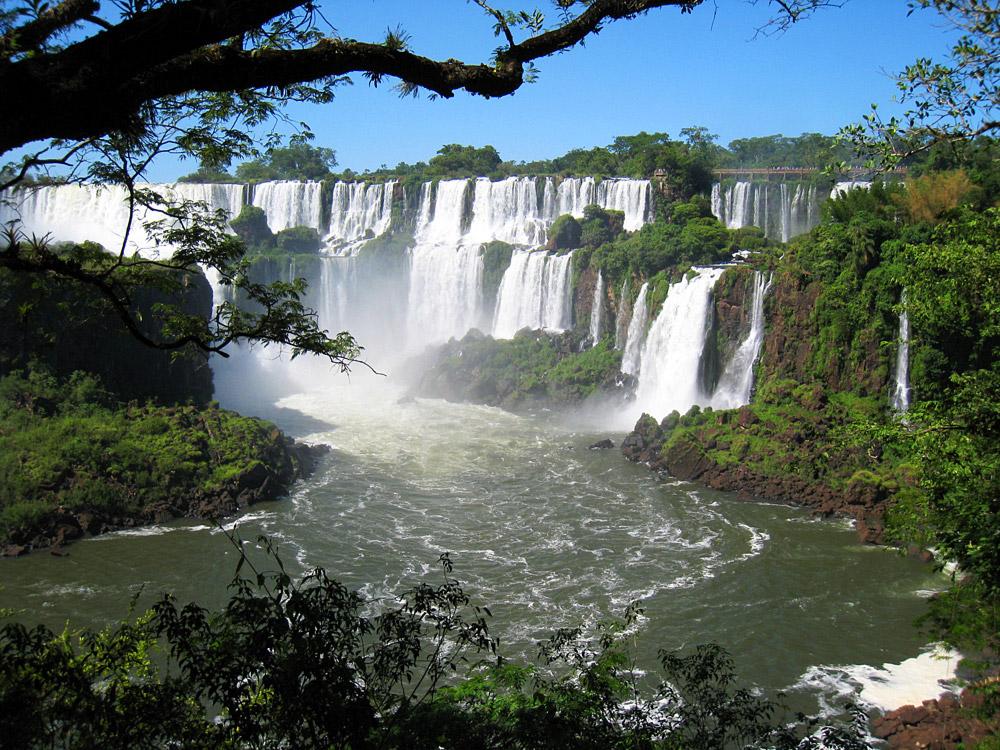 Argentina & Brazil 2