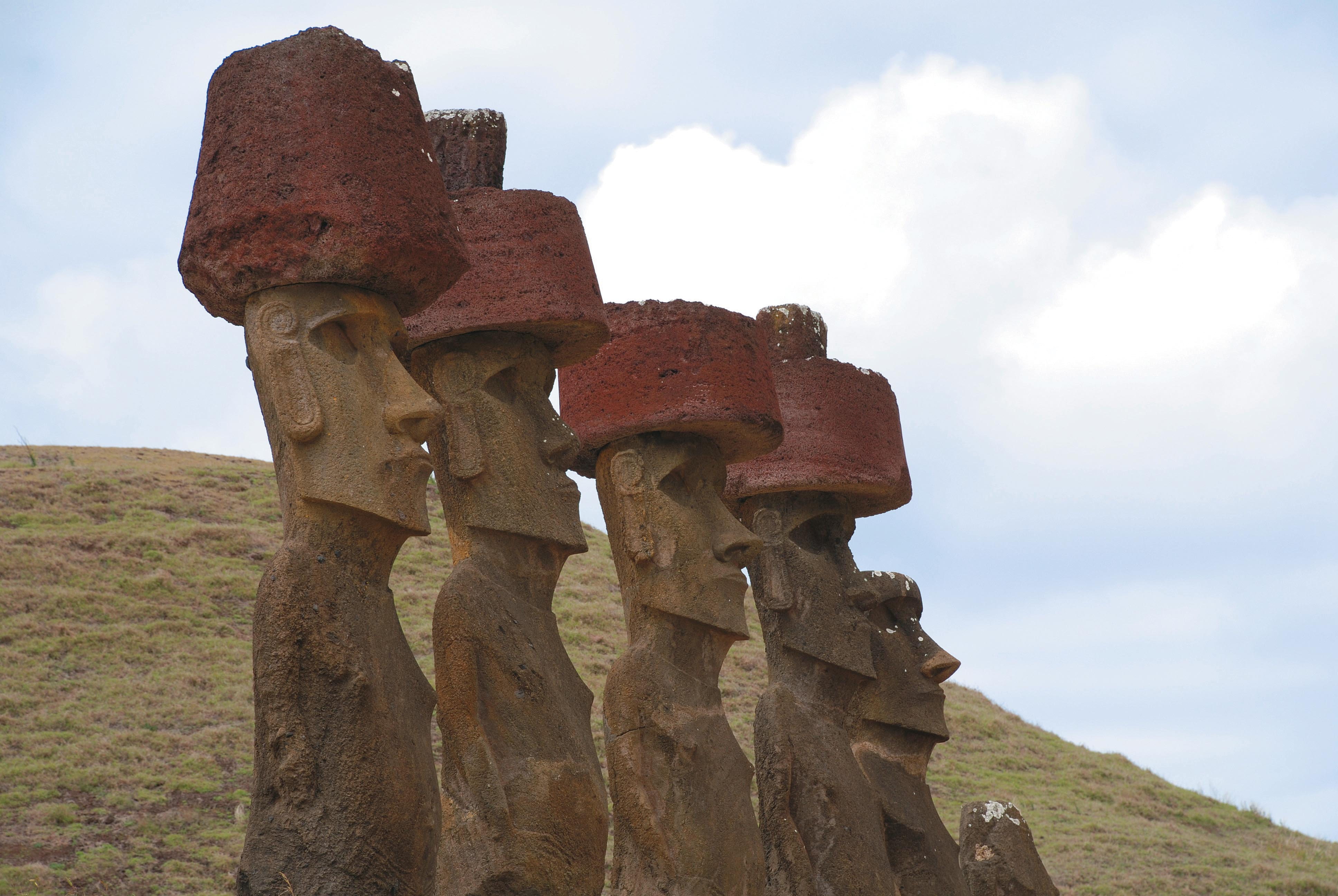 Easter Island Experience - Independent 2