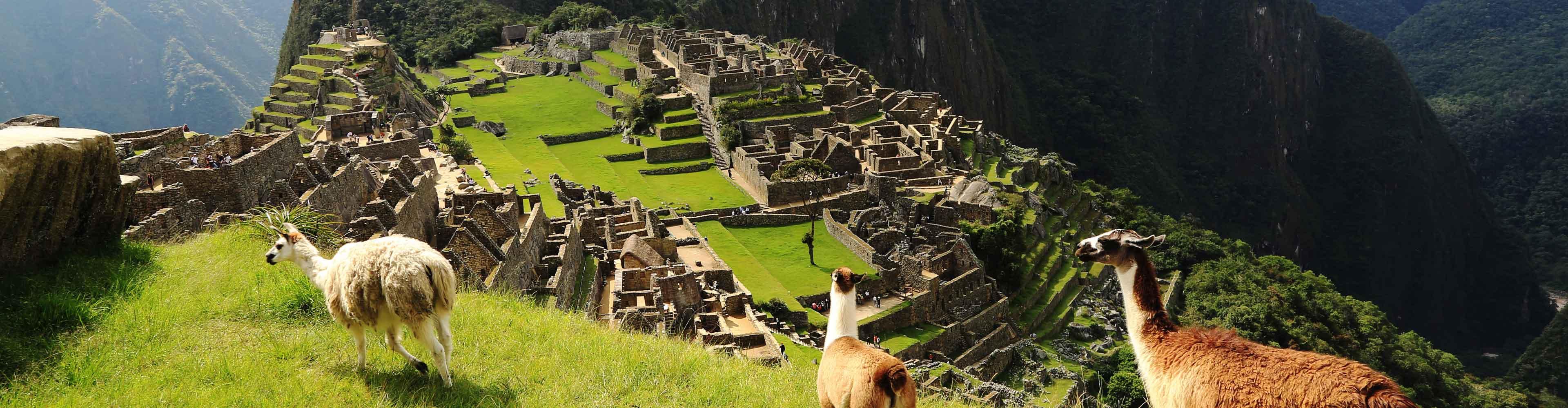 Machu Picchu Experience (Hiram Bingham train) – Independent