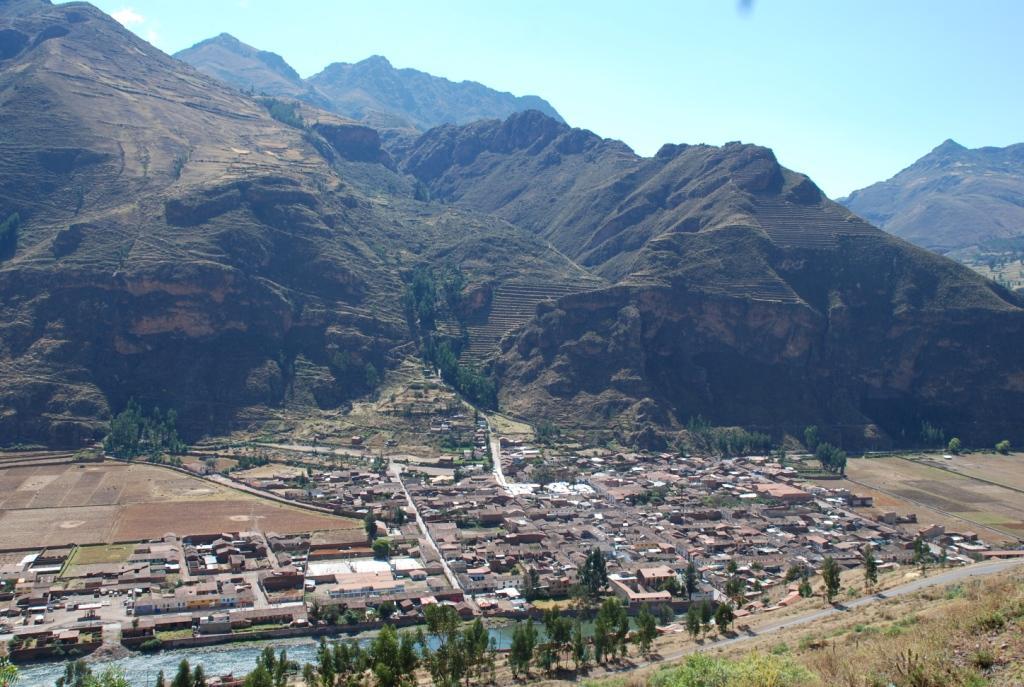 Machu Picchu Experience (Hiram Bingham train) - Independent 2