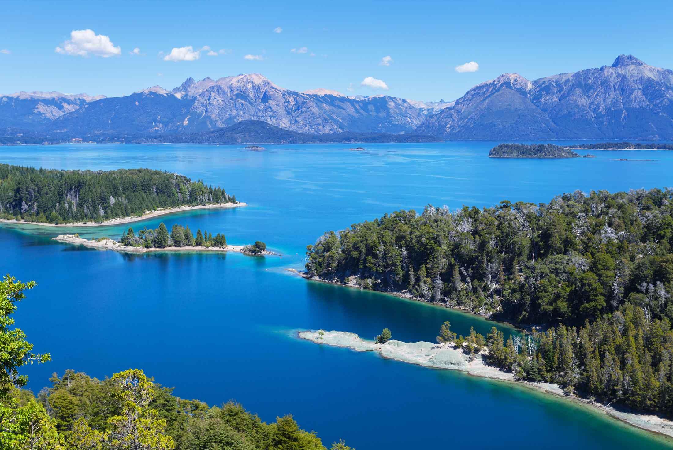 Explore Patagonia 1