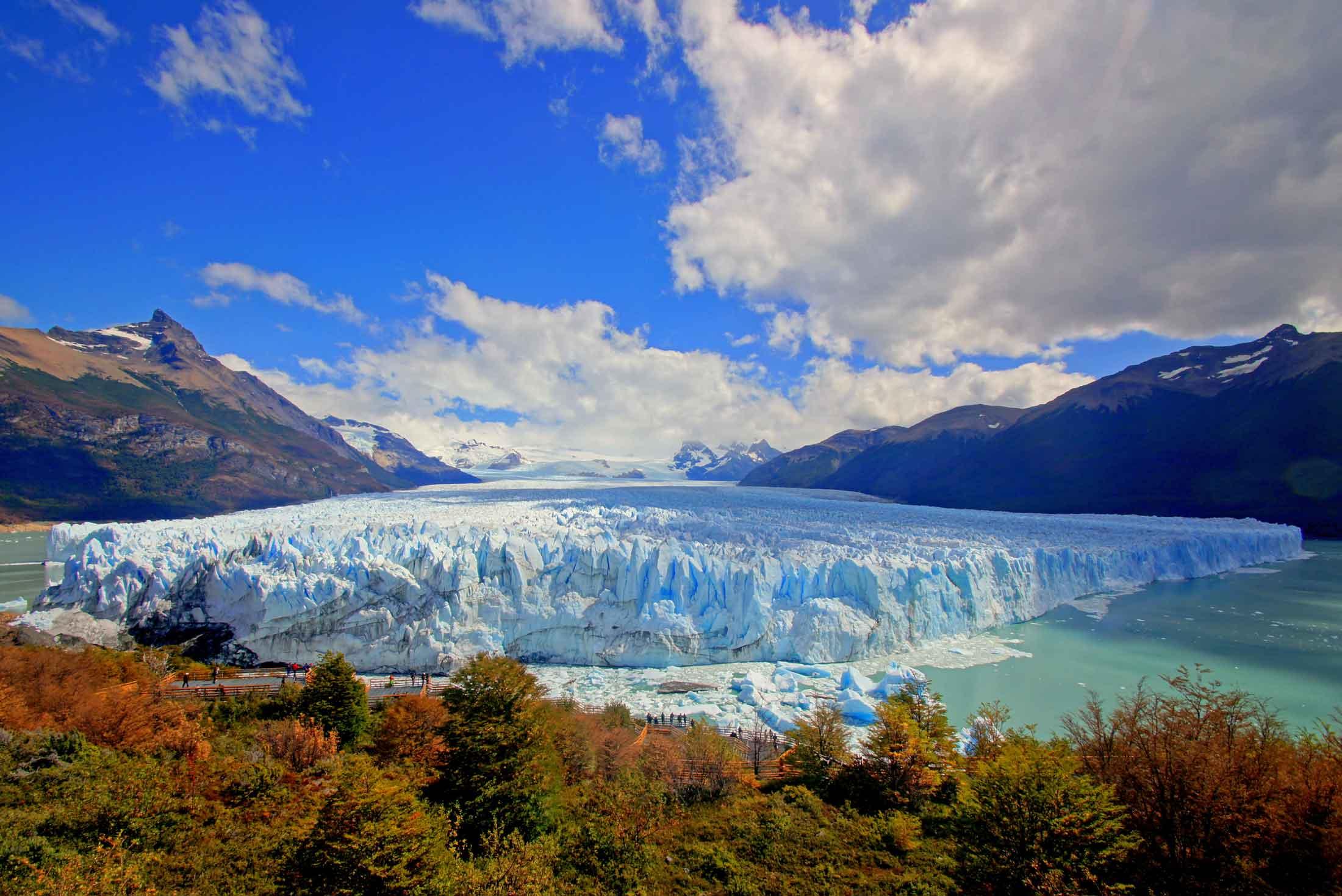 Explore Patagonia 3