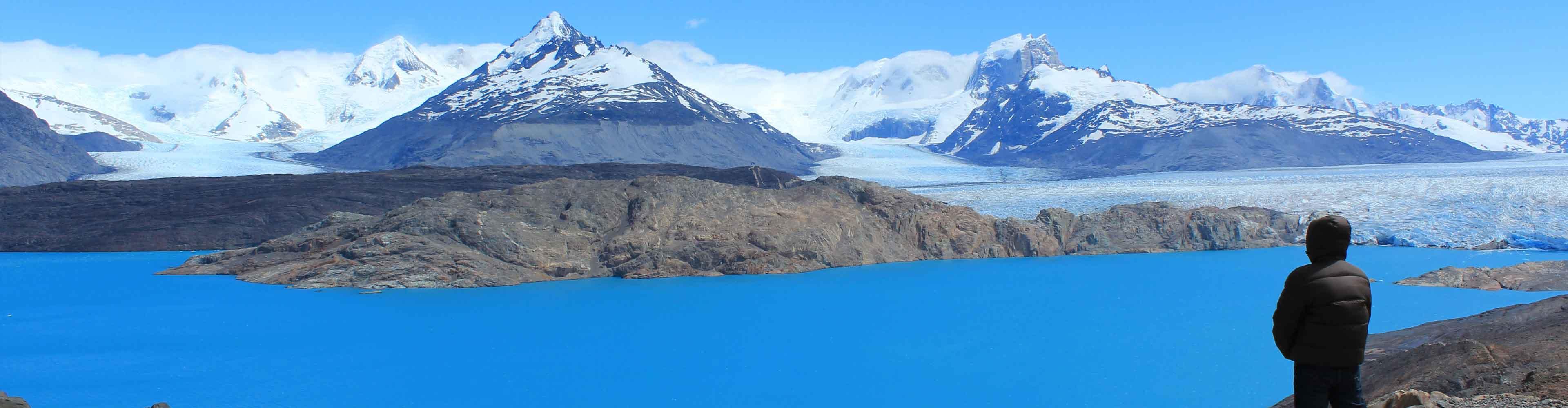 Explore Patagonia
