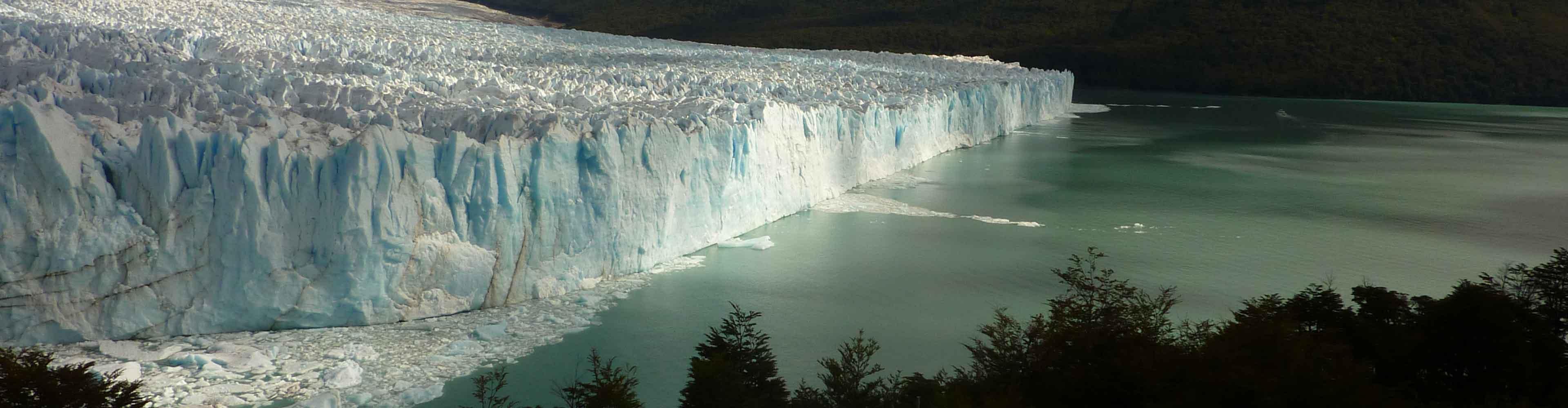 Perito Moreno Glacier Experience – Independent