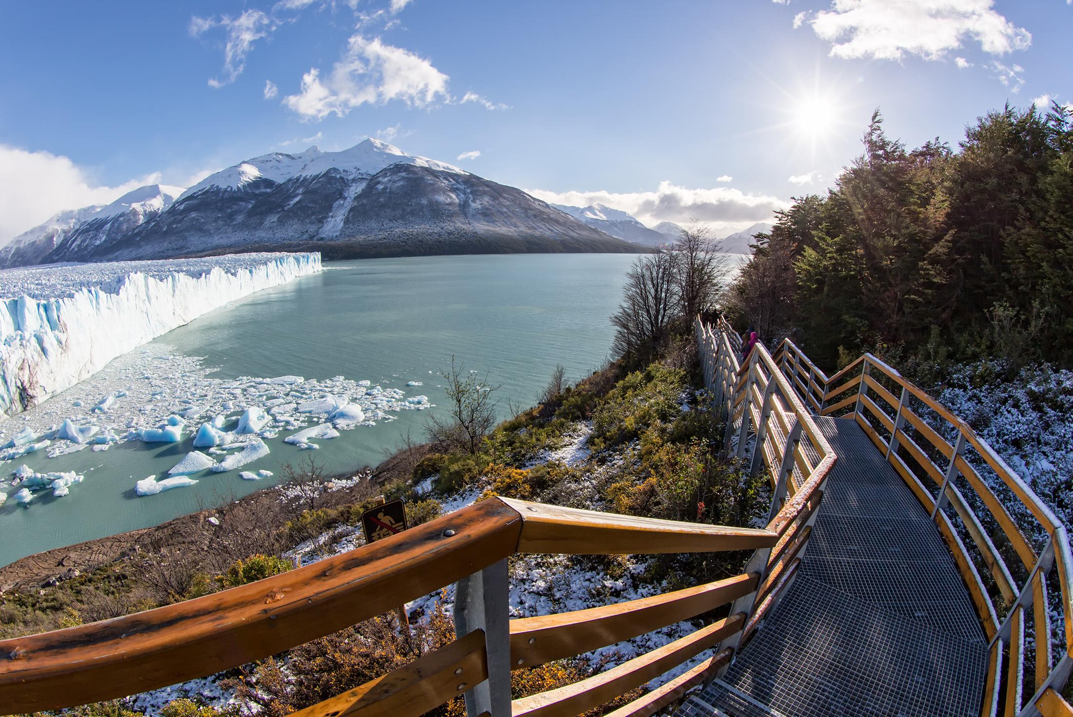 Perito Moreno Glacier Experience - Independent 1