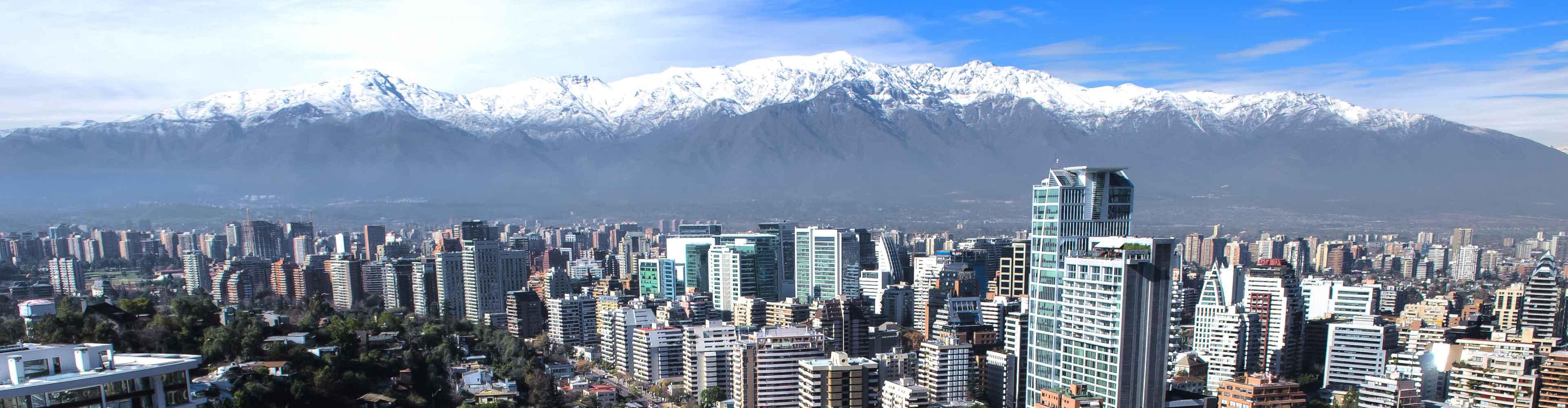 Santiago Experience – Independent