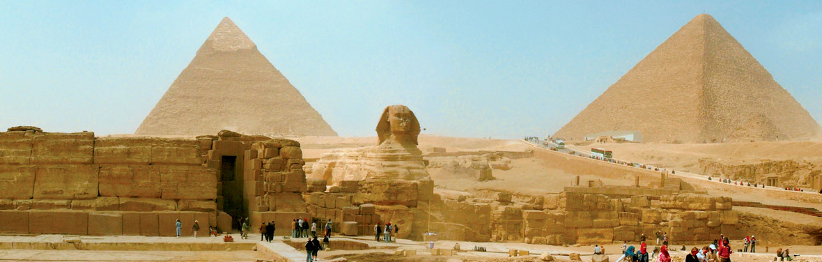 Egypt, Jordan & Oman