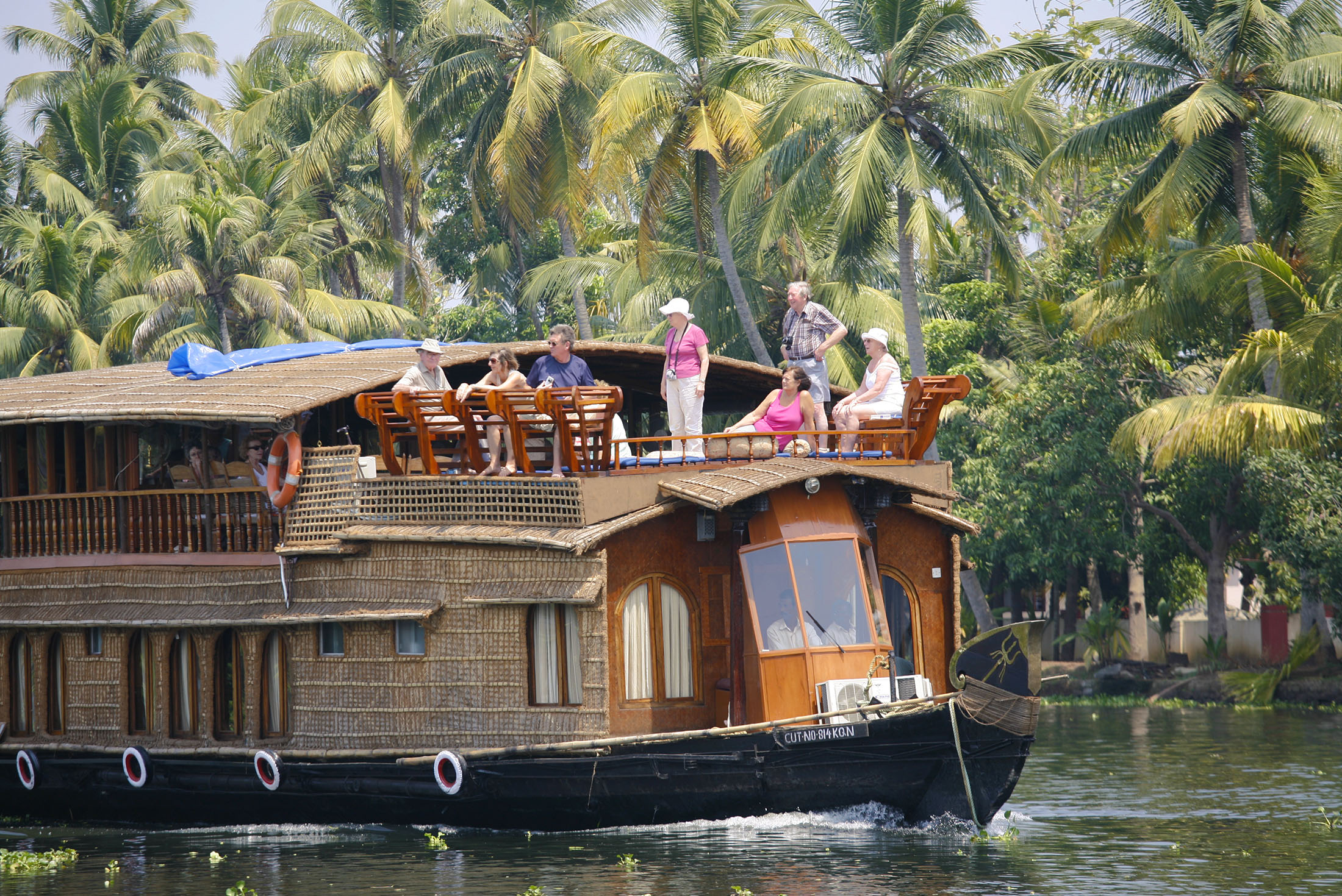 Kerala Highlights 2