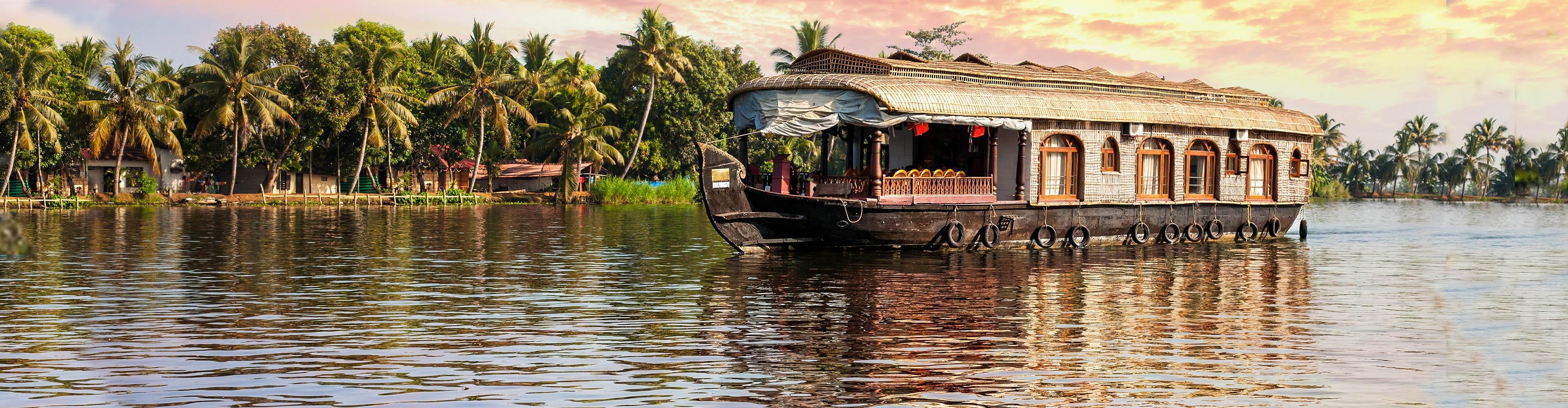 Kerala Highlights