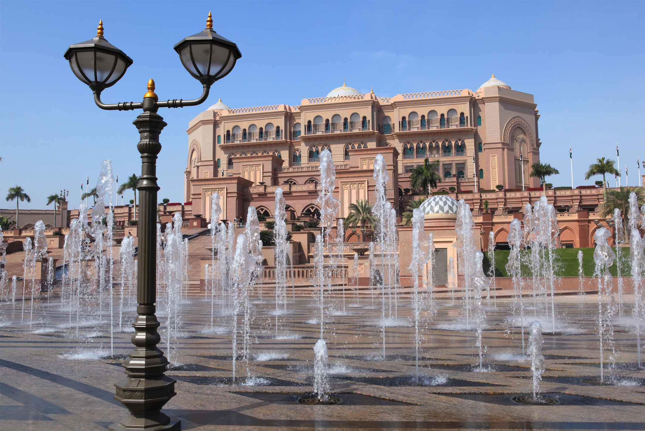 Abu Dhabi Experience 2