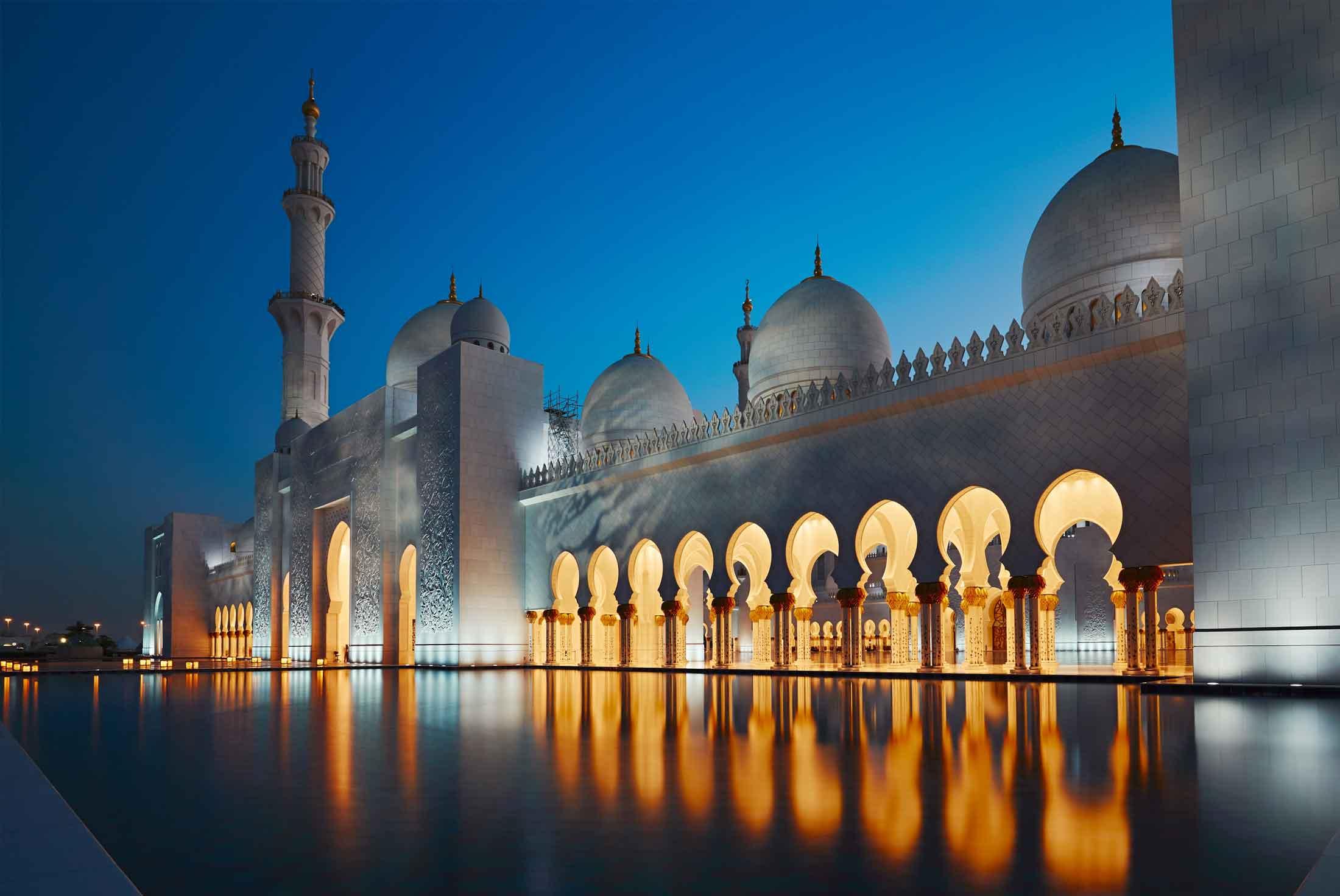 Abu Dhabi Experience 3