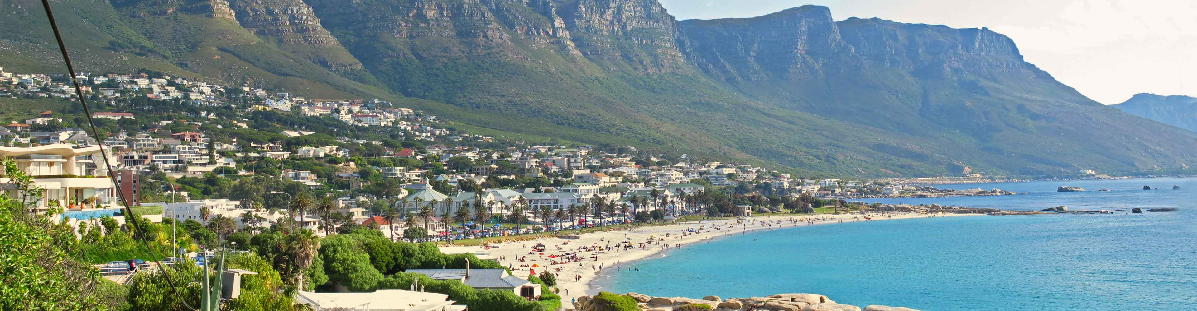 Cape Town Experience – Independent