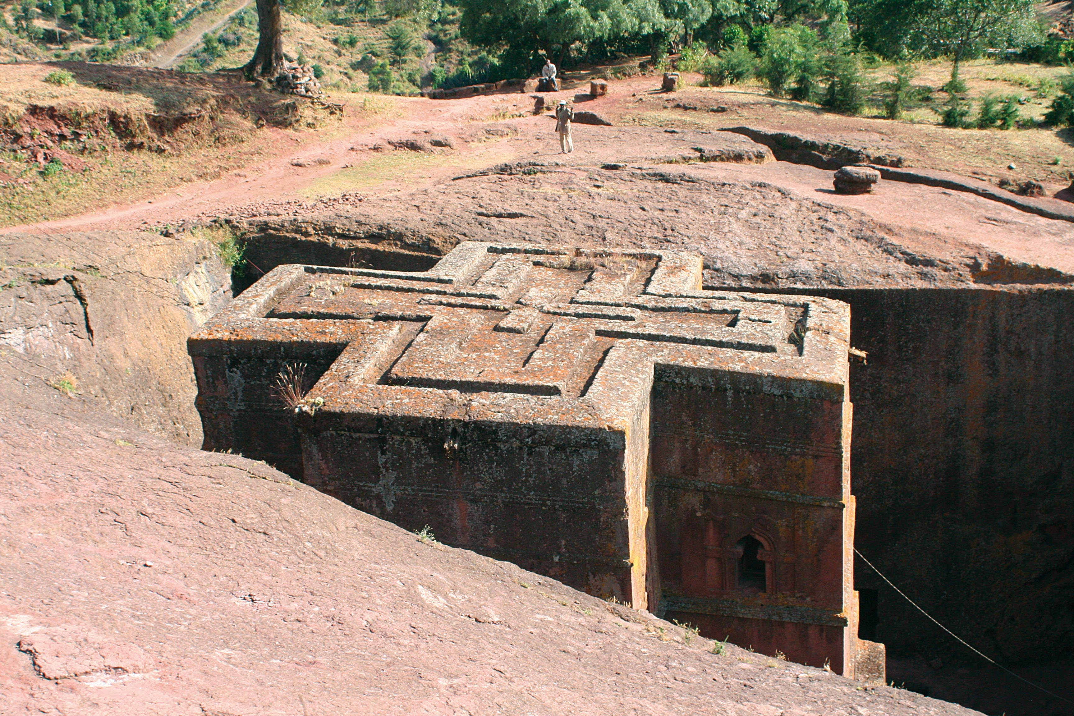 Highlights of Ethiopia 1